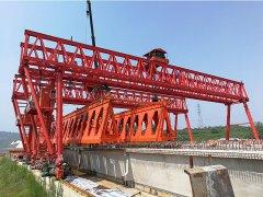 MG100-27-9贝博晋城跨铁路