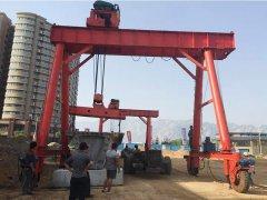 MG100吨-8-8米升高轮胎吊合